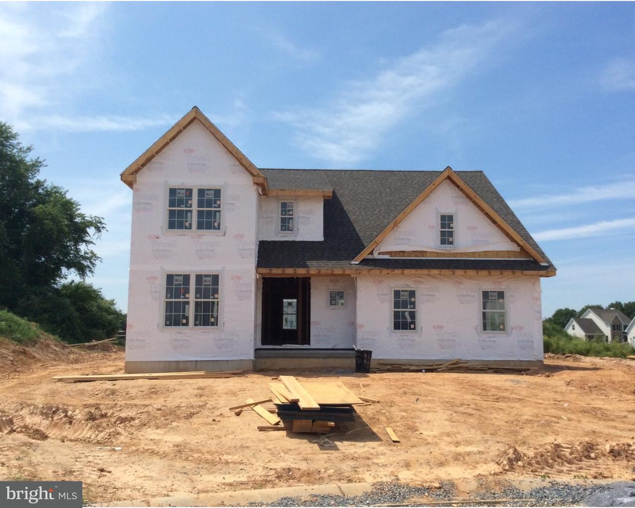 355 S New Middletown Road #LOT 2 Media, PA 19063