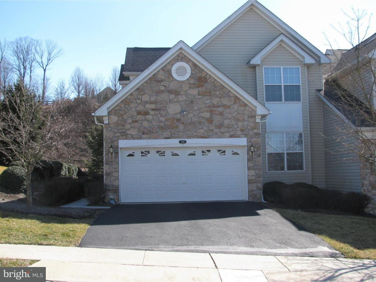 218  Silverbell West Chester, PA 19380