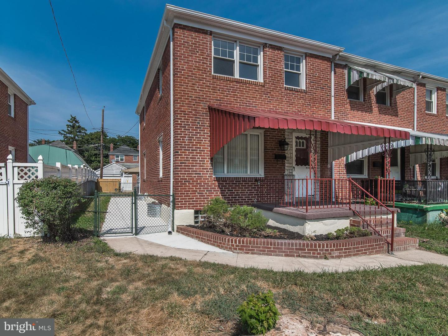 127 Riverthorn Road Baltimore, MD 21220