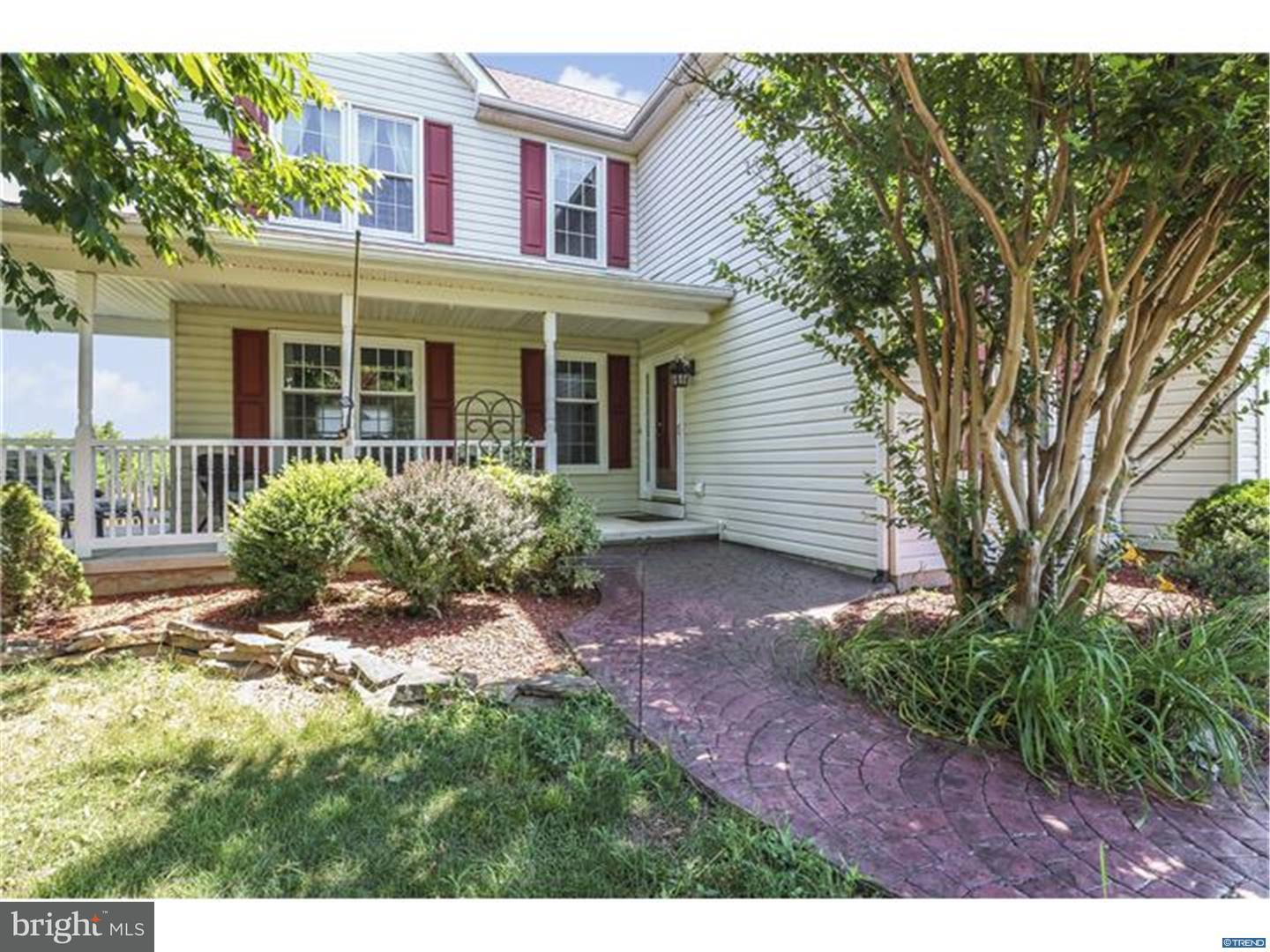 262 Manchester Court Middletown , DE 19709
