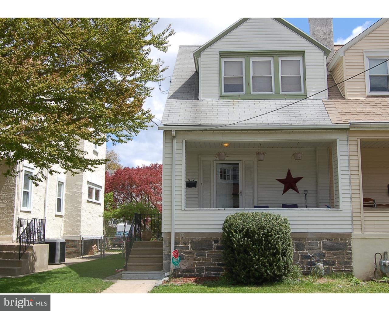 1127 Roosevelt Drive Upper Darby, PA 19083