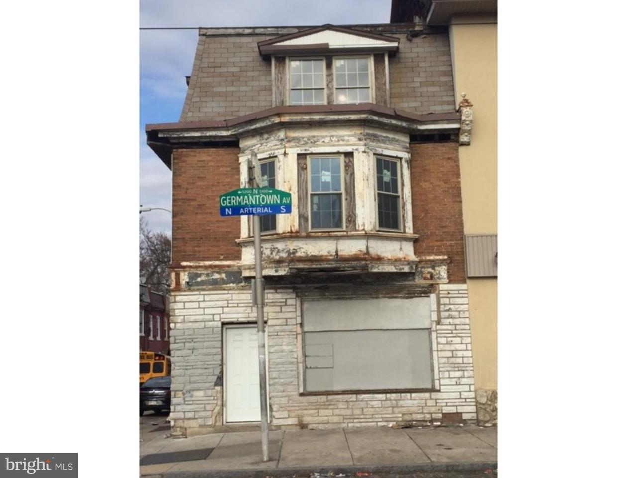 5155  Germantown Philadelphia, PA 19144