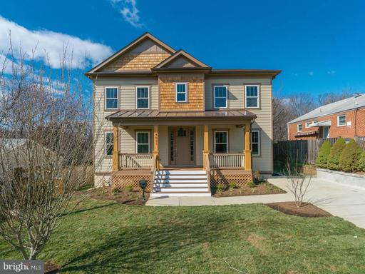 4831 8th, Arlington, VA 22204