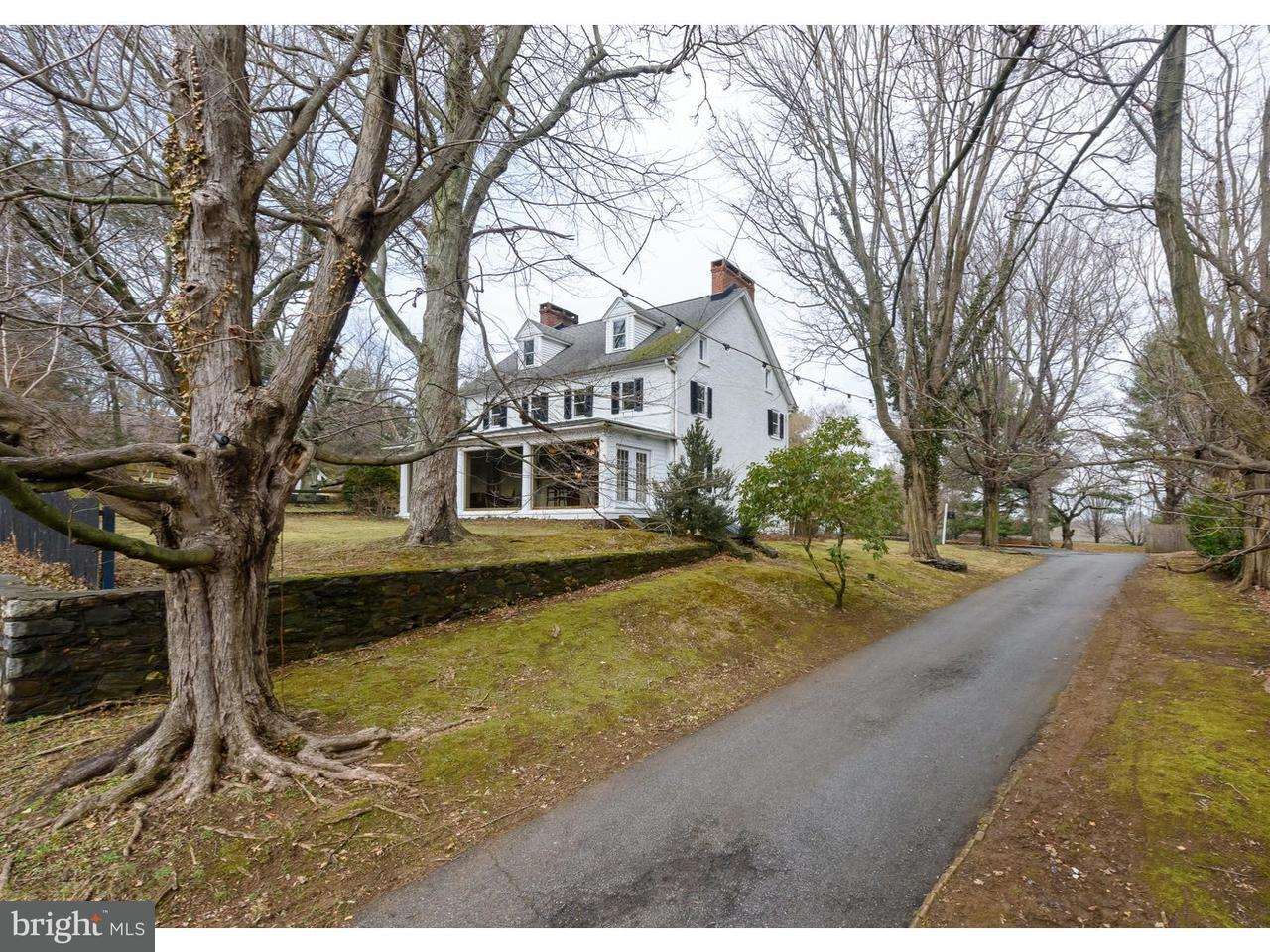 3561  Providence Road Newtown Square, PA 19073