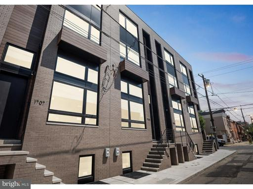townhomes for rent in graduate hospital philadelphia mls 7201821