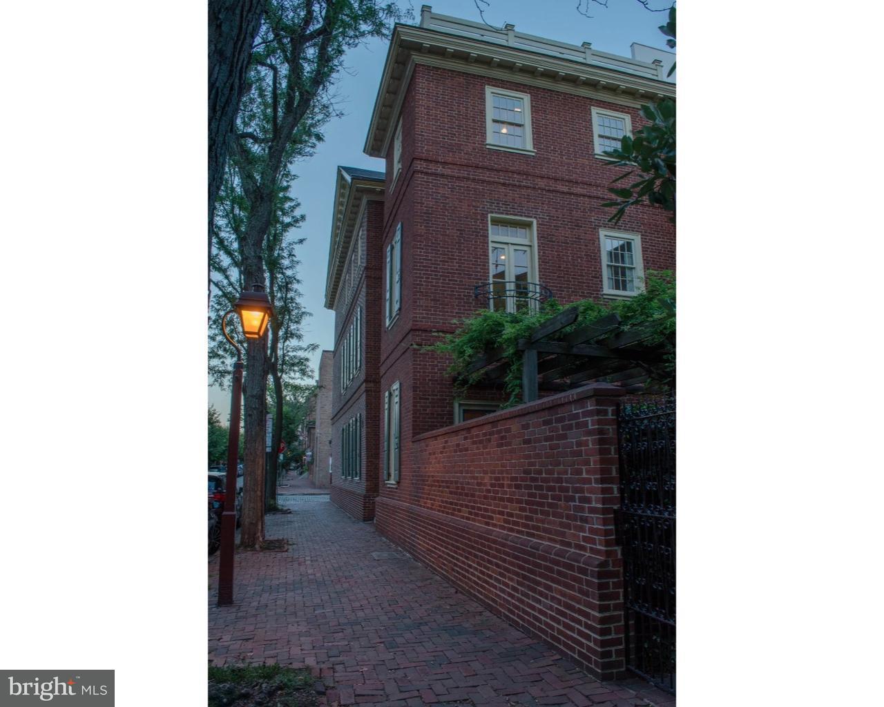 200  Delancey Street Philadelphia , PA 19106
