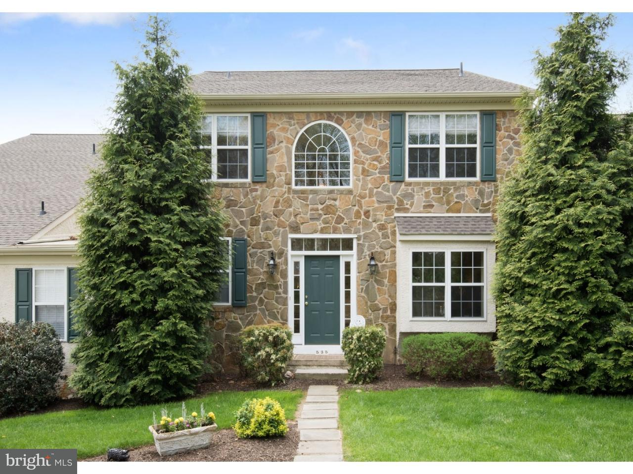 535 Windy Hill Road West Chester, PA 19382