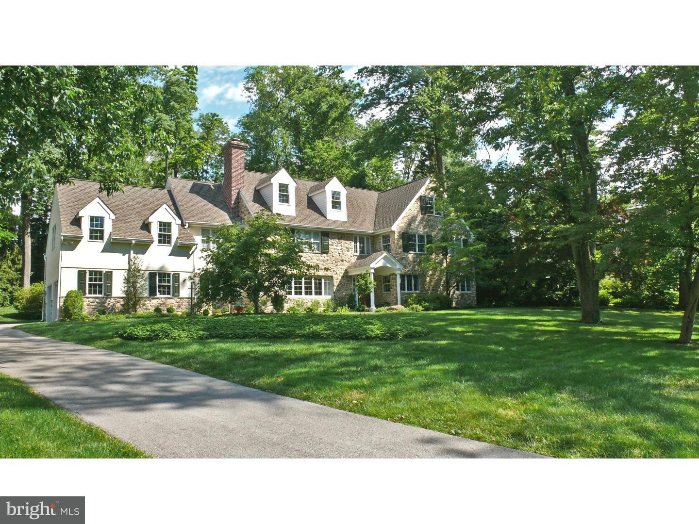 510 Great Springs Road Bryn Mawr, PA 19010