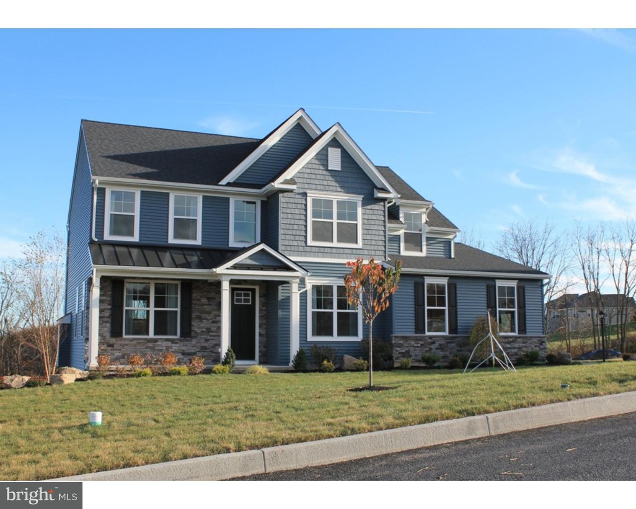 154 SUNDAY RD, KUTZTOWN - Listed at $388,686,