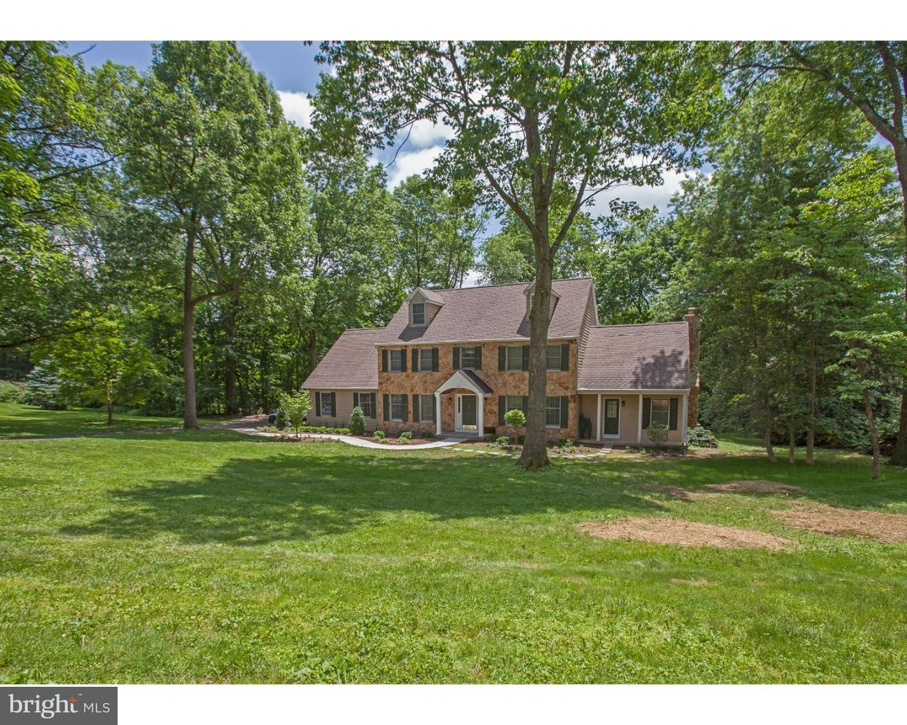 412 LINCOLN AVE, DOYLESTOWN - Listed at $995,000, DOYLESTOWN