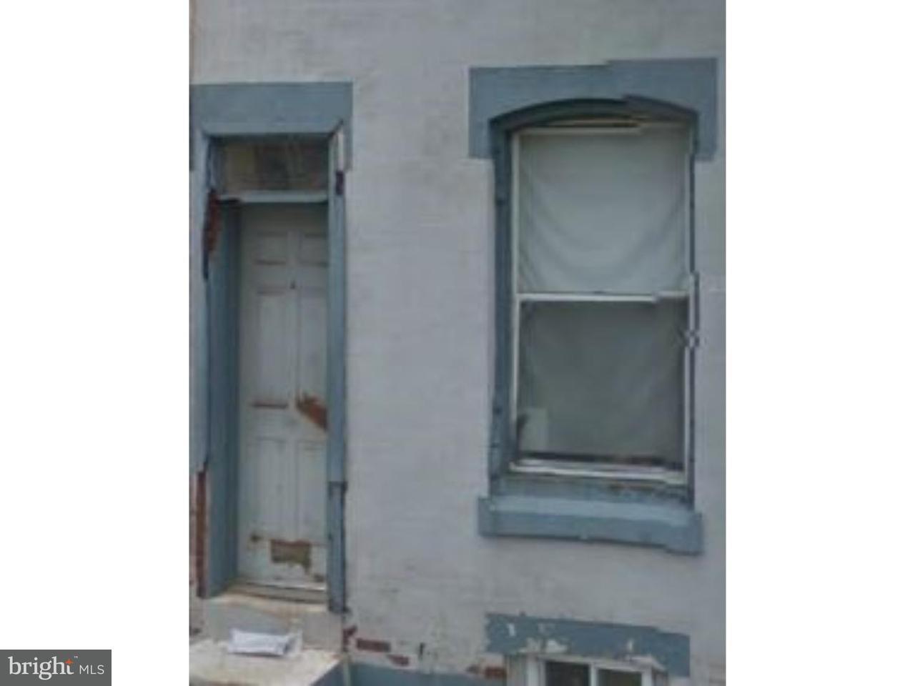 2824 N Hutchinson Philadelphia, PA 19133