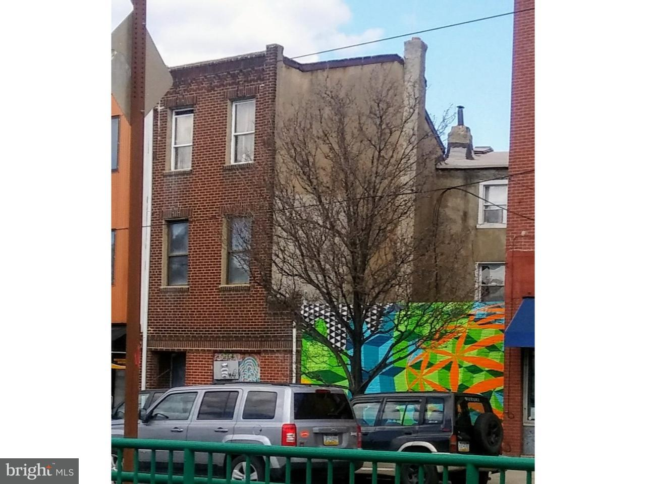 211 W Girard Avenue Philadelphia, PA 19123