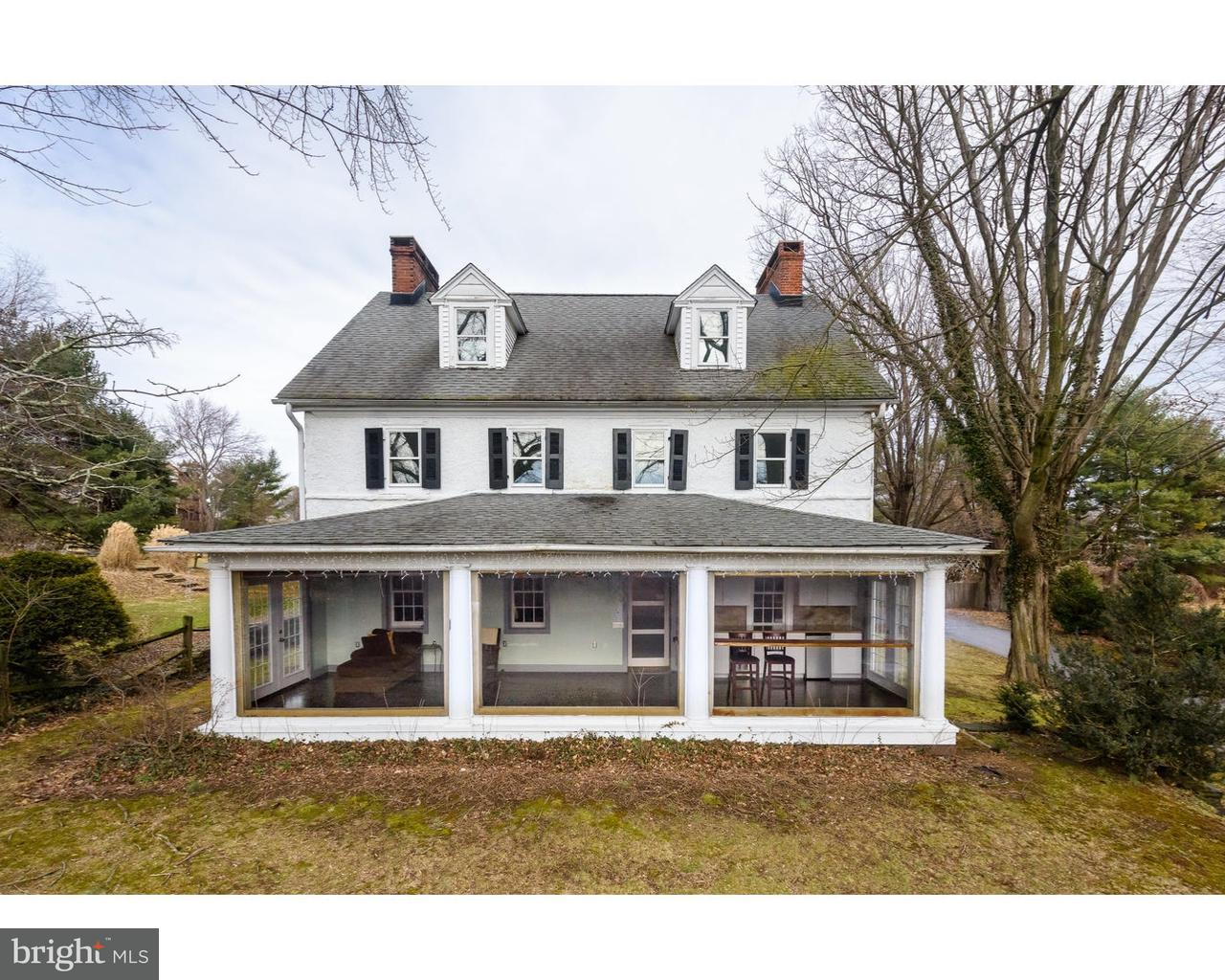 3561 PROVIDENCE RD, NEWTOWN SQUARE - Listed at $599,000, NEWTOWN SQUARE