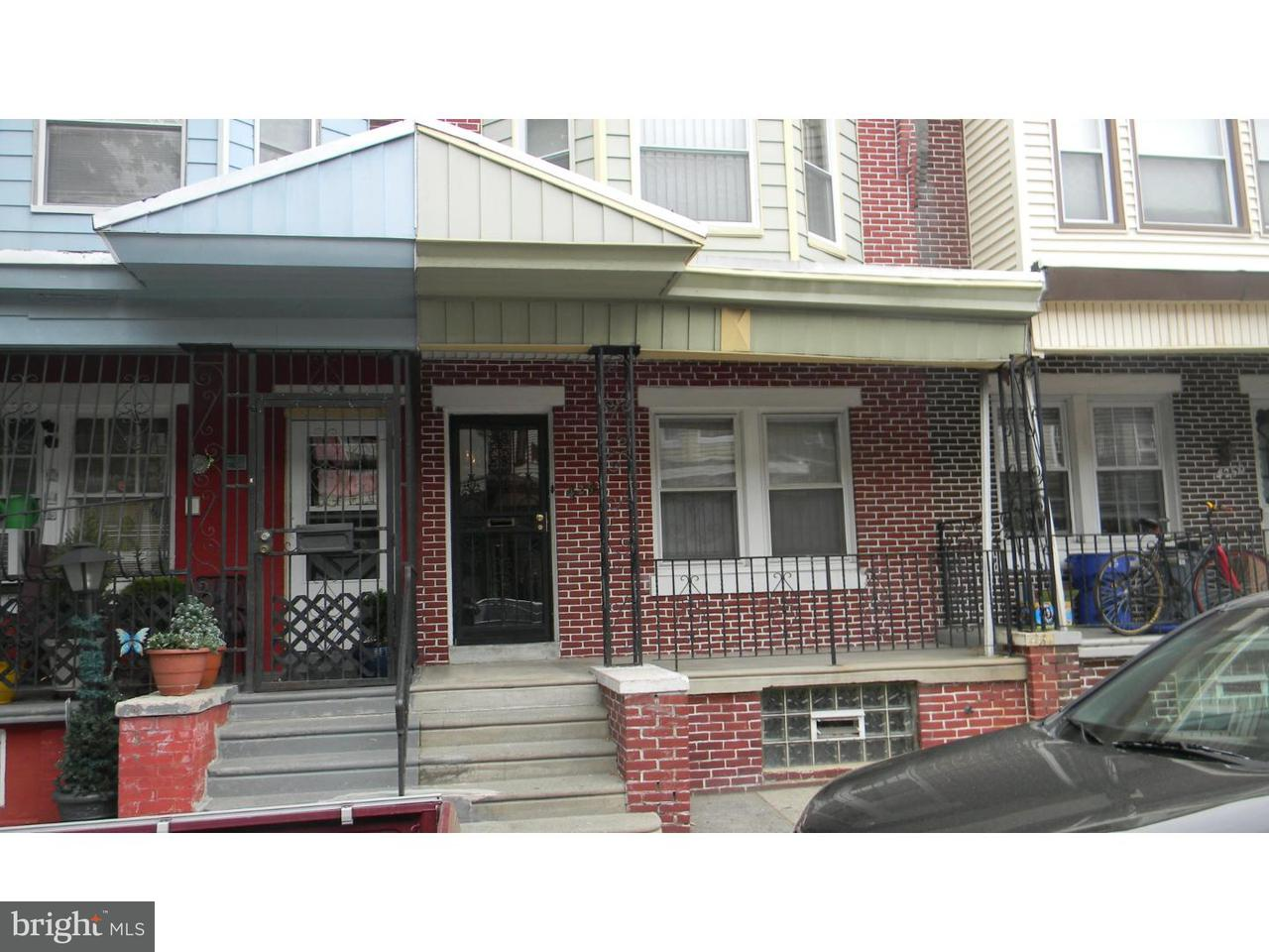 4254 N 8TH Philadelphia, PA 19140