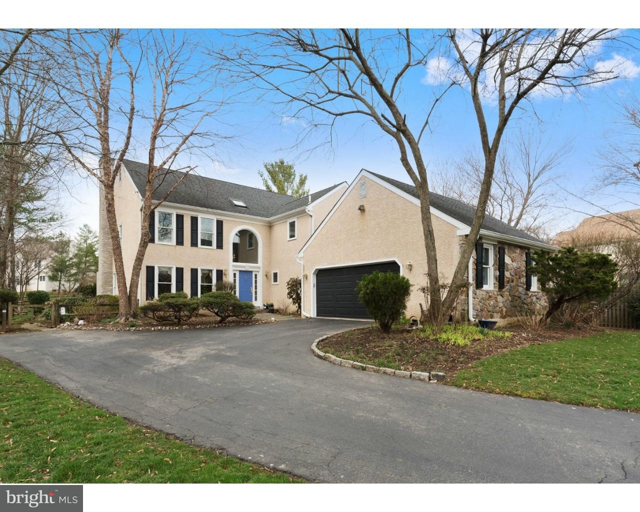 6 Stone Creek Lane Bryn Mawr, PA 19010