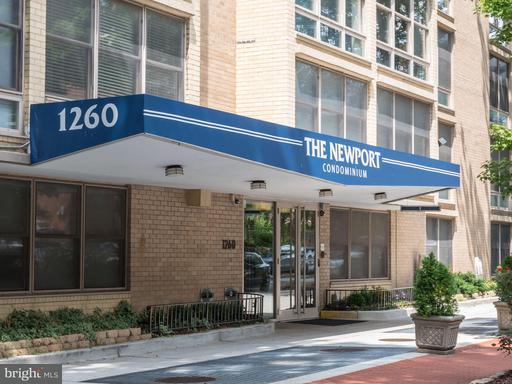 1260 21st, Washington, DC 20036