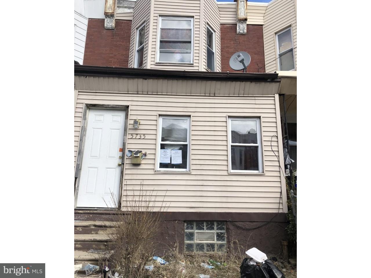 5735  Osage Avenue Philadelphia, PA 19143