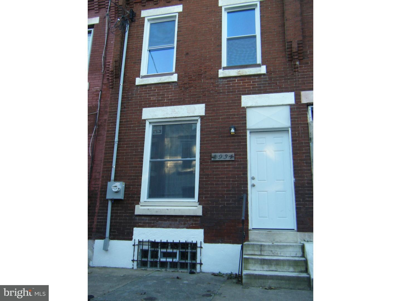 2934 Westmont Street Philadelphia, PA 19121