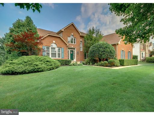 146 Country Club Drive, Lansdale