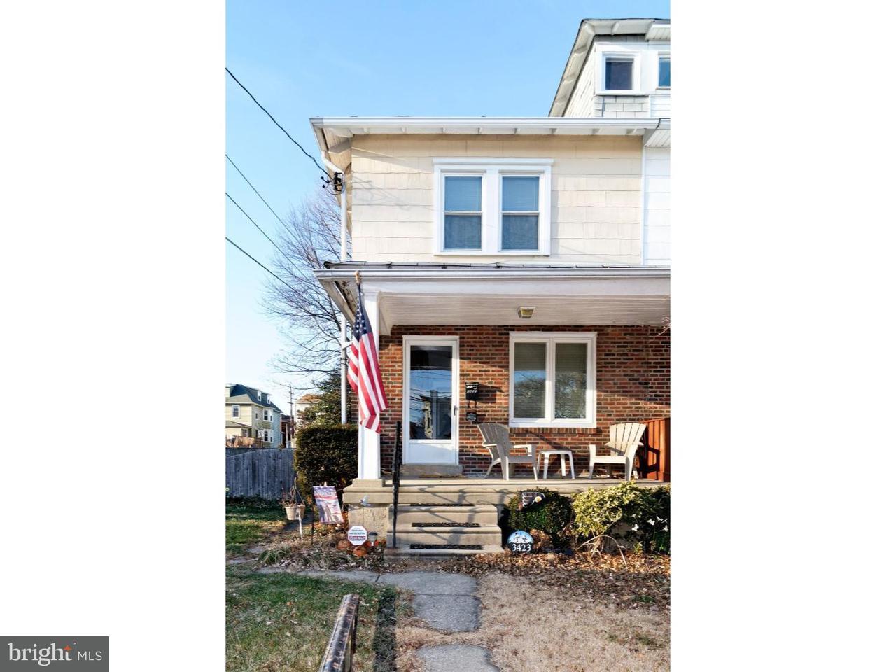 3423  Albemarle Avenue Drexel Hill, PA 19026