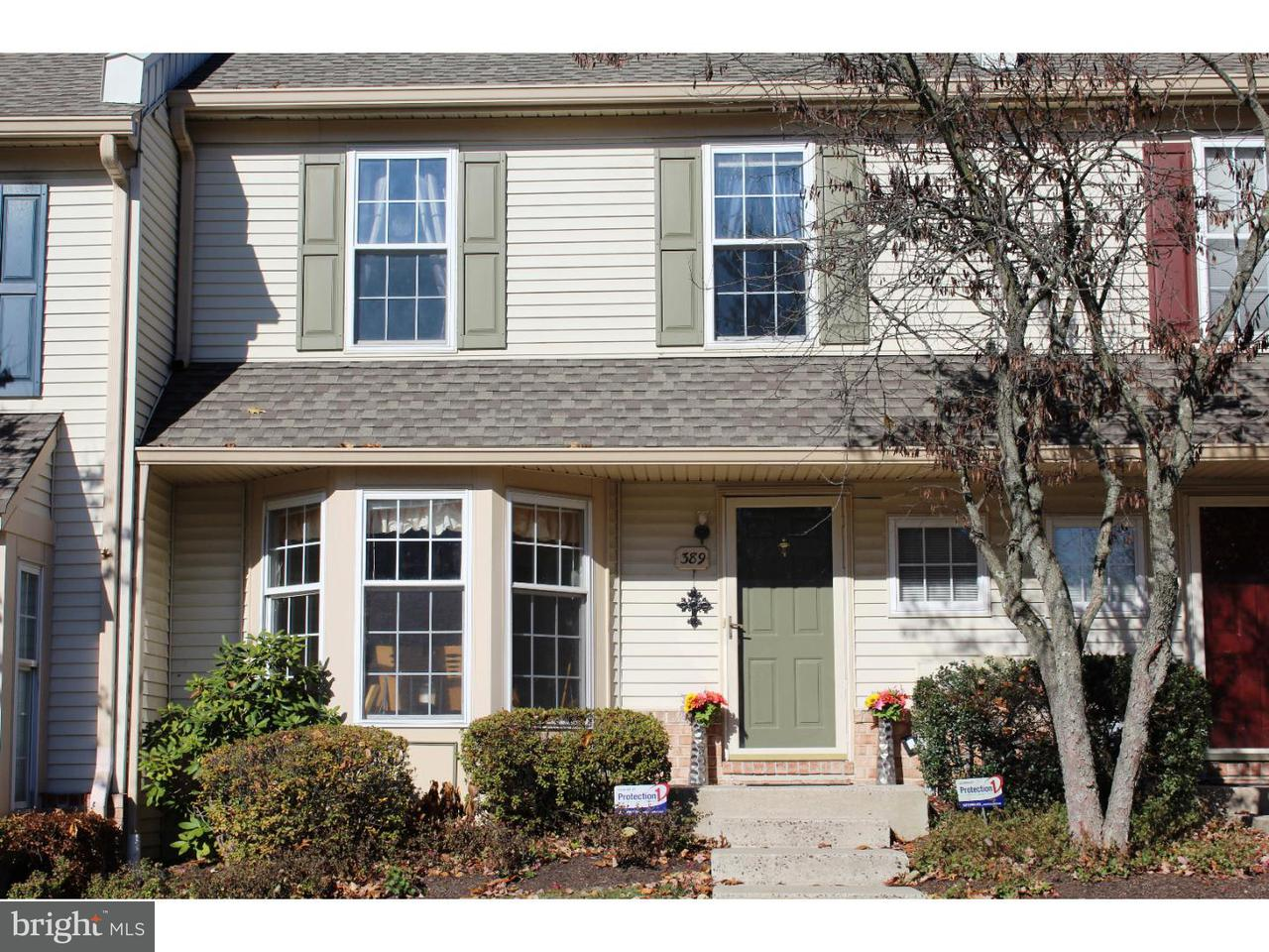 389  Hartford West Chester , PA 19380