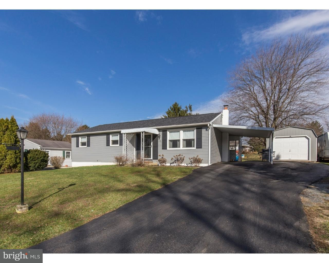 701 6TH AVE, PARKESBURG - Listed at $175,000, PARKESBURG