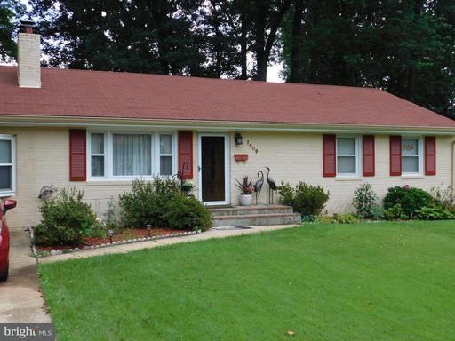 7609 Long Pine, Springfield, VA 22151