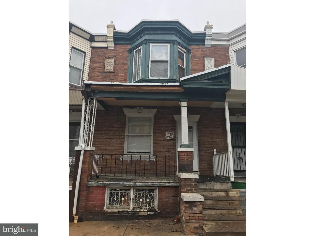 2934 N Taney Philadelphia, PA 19132