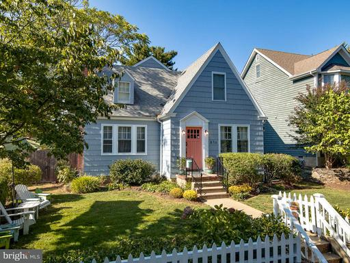 830 Chester, Annapolis, MD 21403