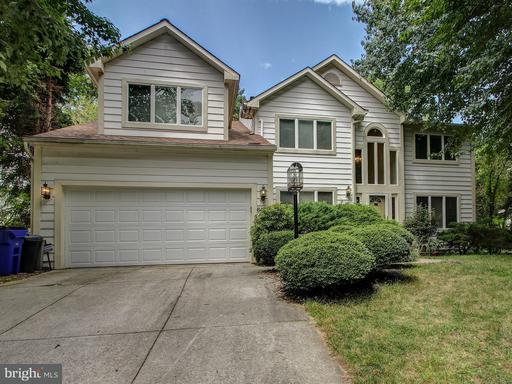 6417 Misty Top, Columbia, MD 21044