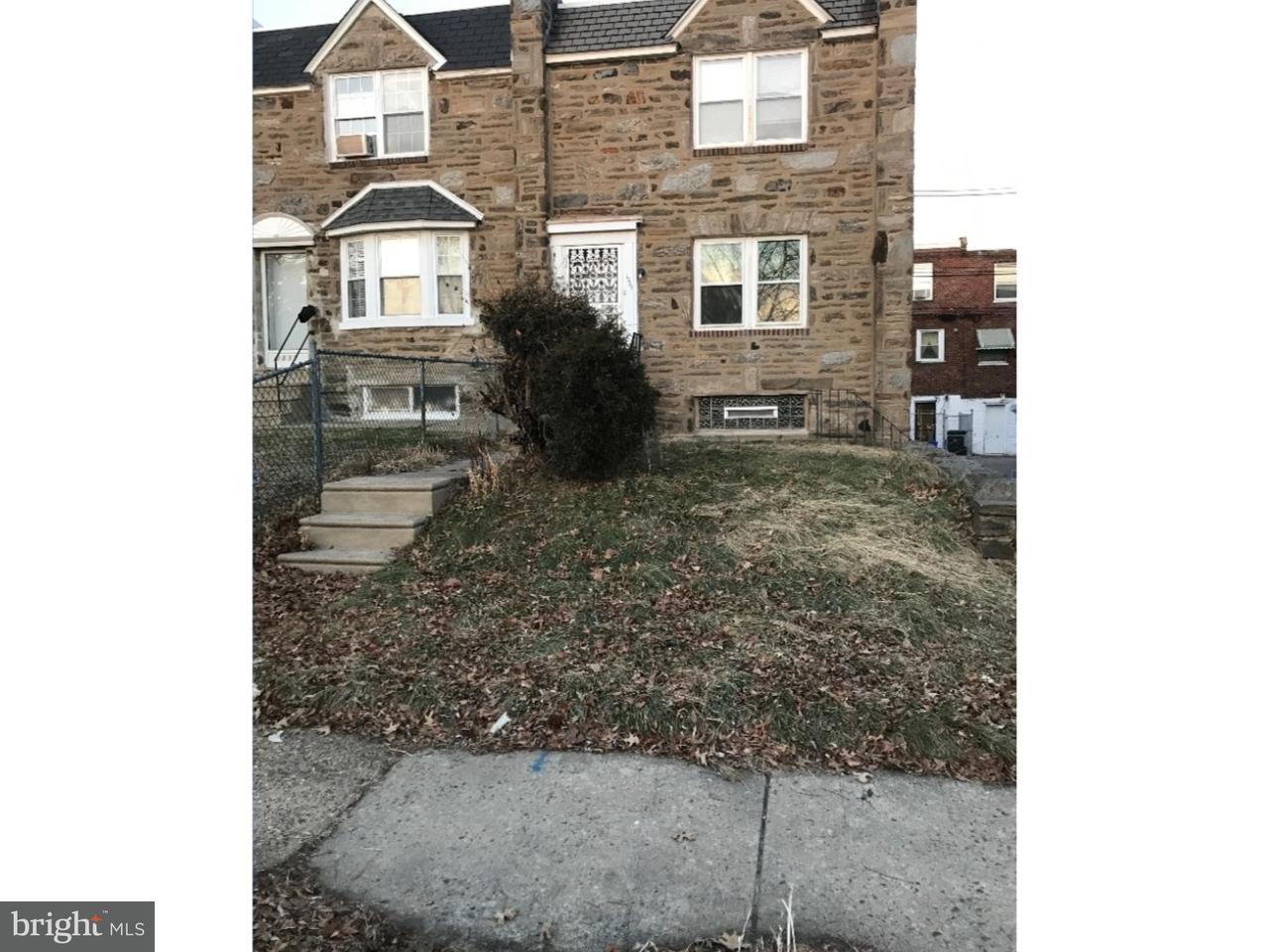 1539  Devereaux Philadelphia, PA 19149