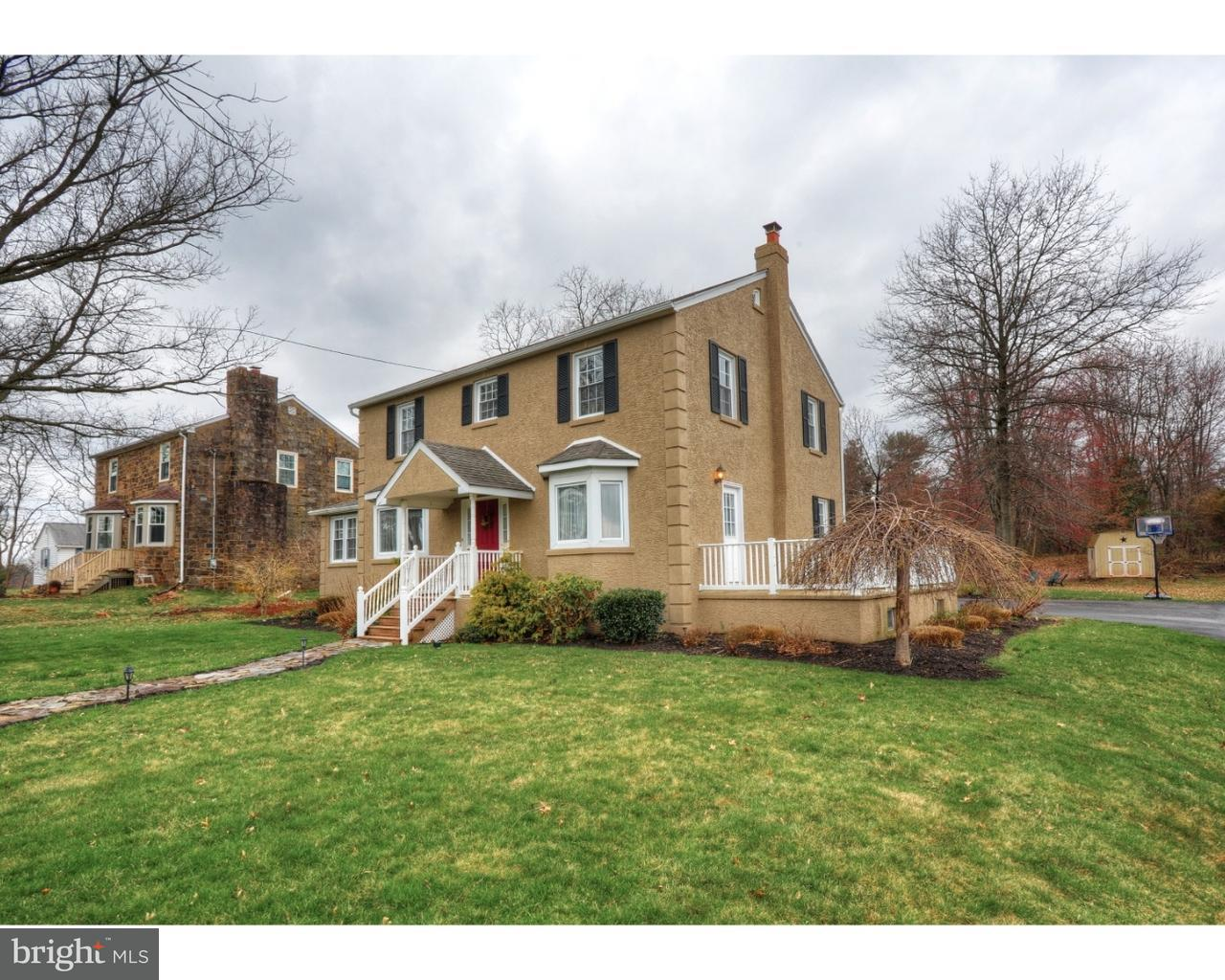 69 W 5TH AVE, TRAPPE - Listed at $399,000, TRAPPE