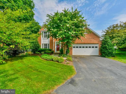 1708 Greenleese, Frederick, MD 21701