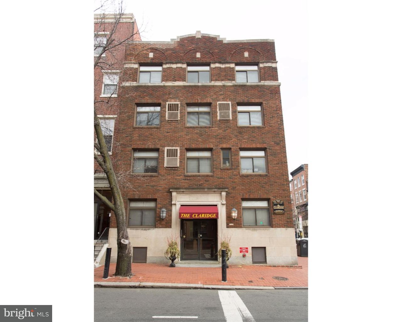 319 S 10TH Street #332 Philadelphia, PA 19107