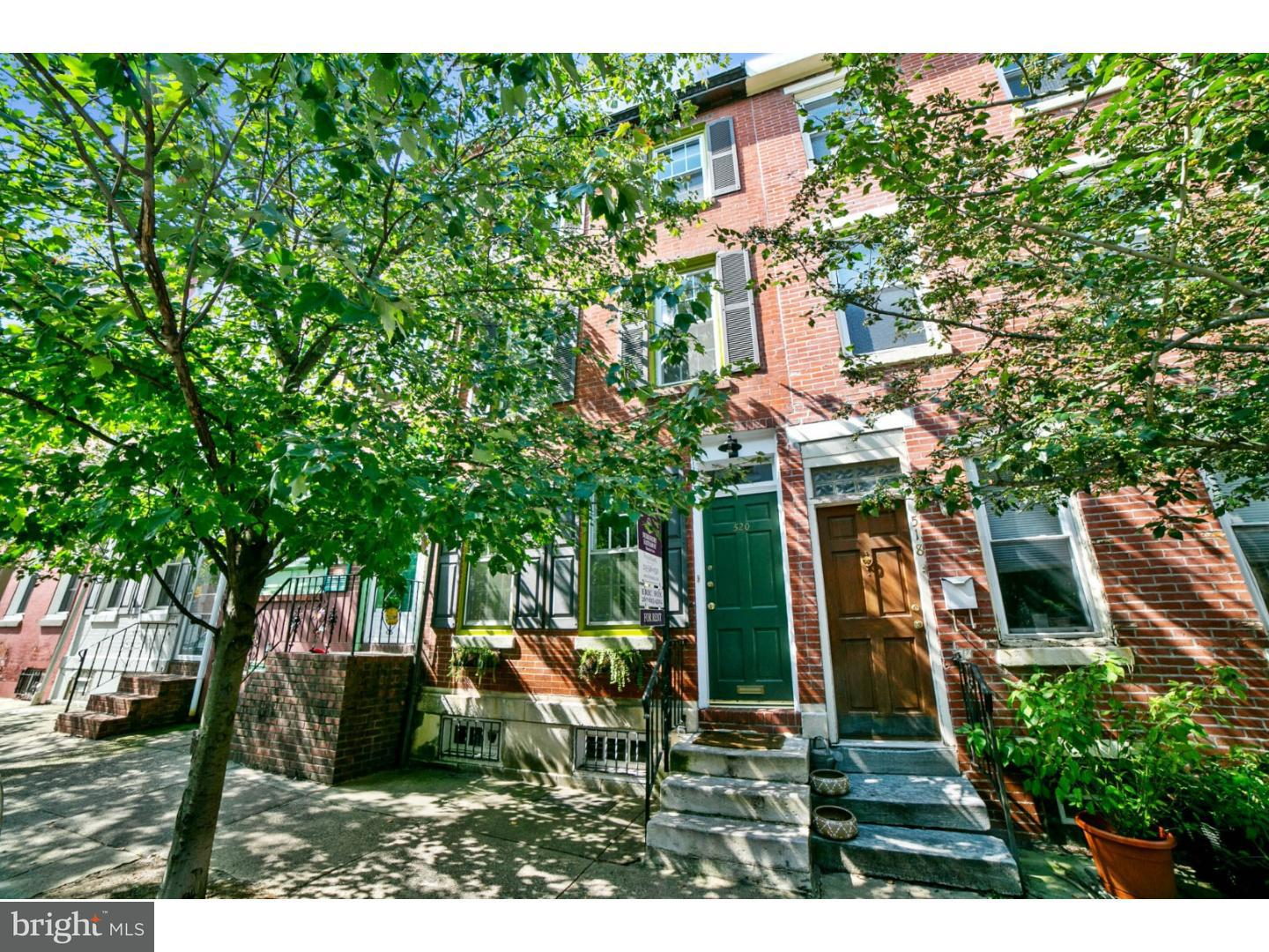520 S 24TH Street Philadelphia, PA 19146