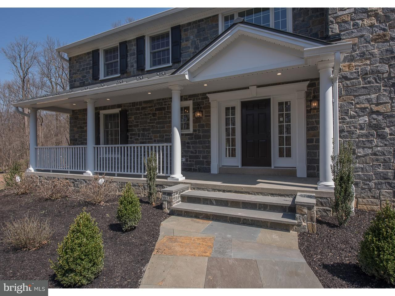 1685  Valley Road Newtown Square, PA 19073