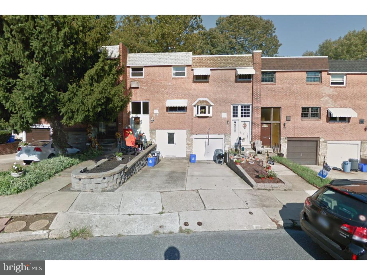 3525  Nottingham Philadelphia, PA 19114