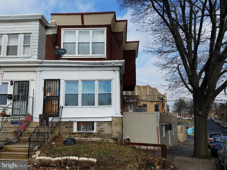 101 W Ruscomb Street Philadelphia , PA 19120