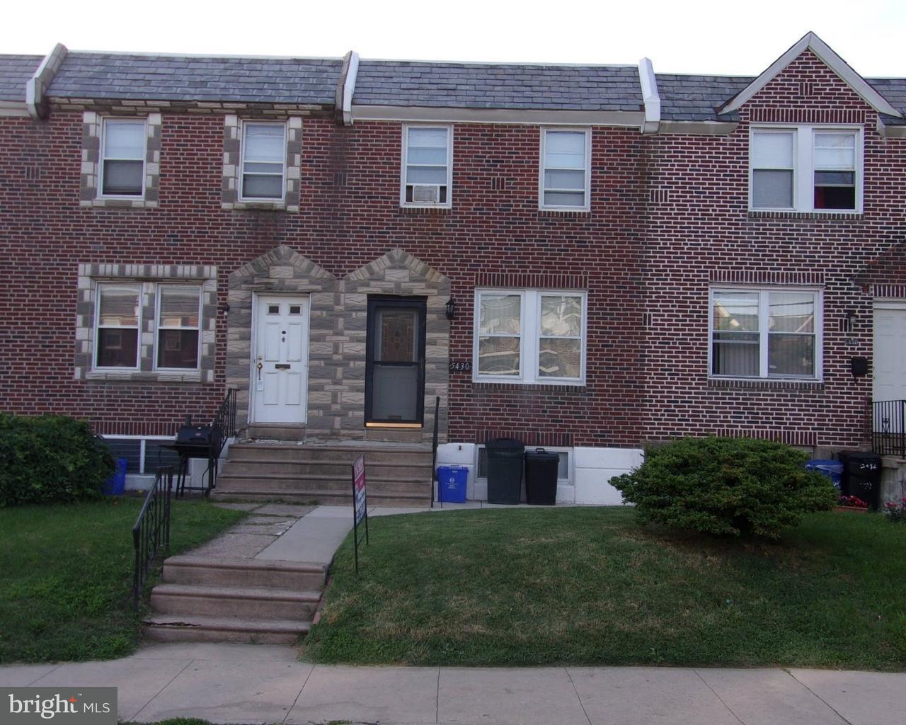 5430 Charles Street Philadelphia, PA 19124