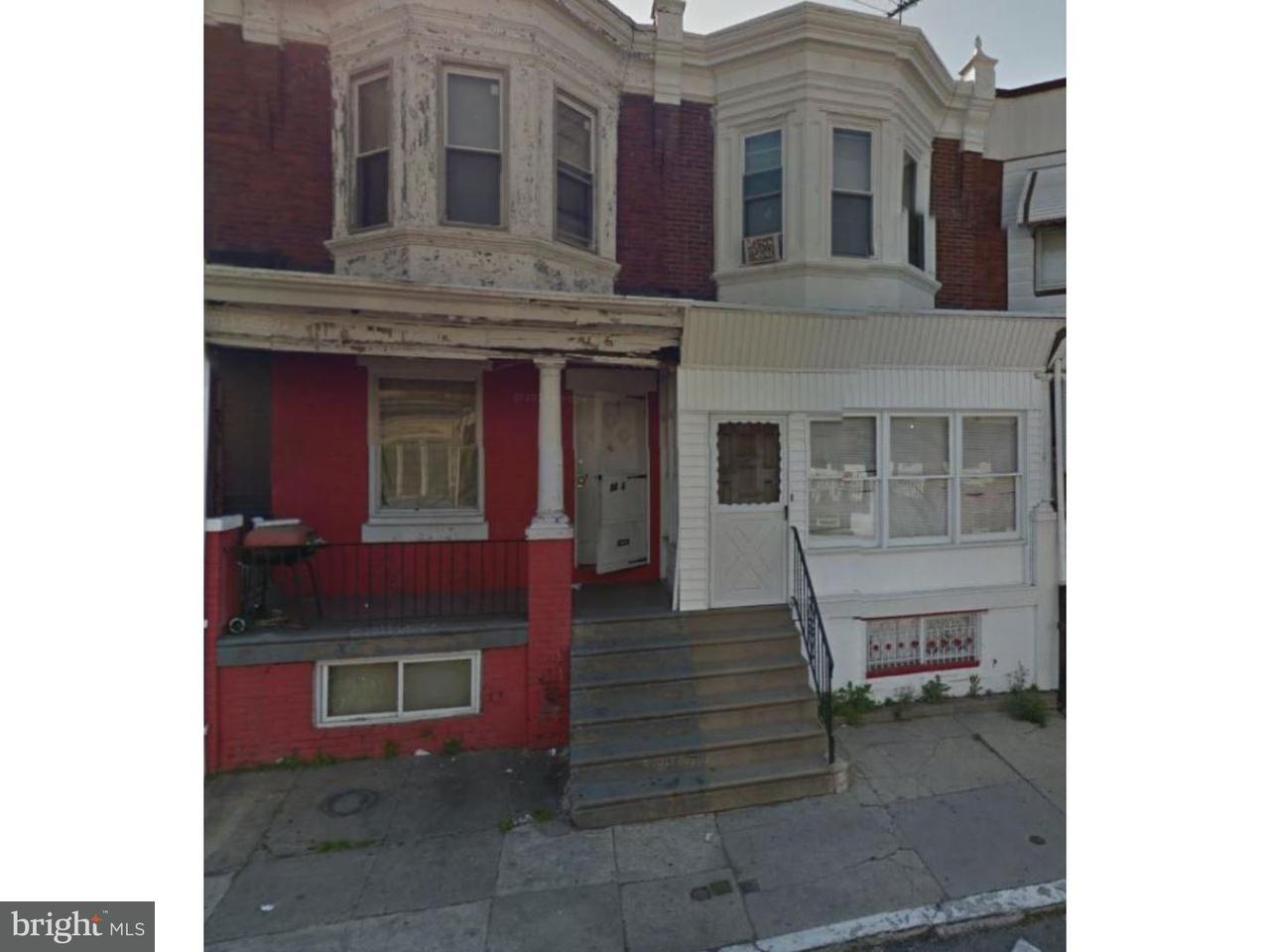 5418  Regent Philadelphia, PA 19143