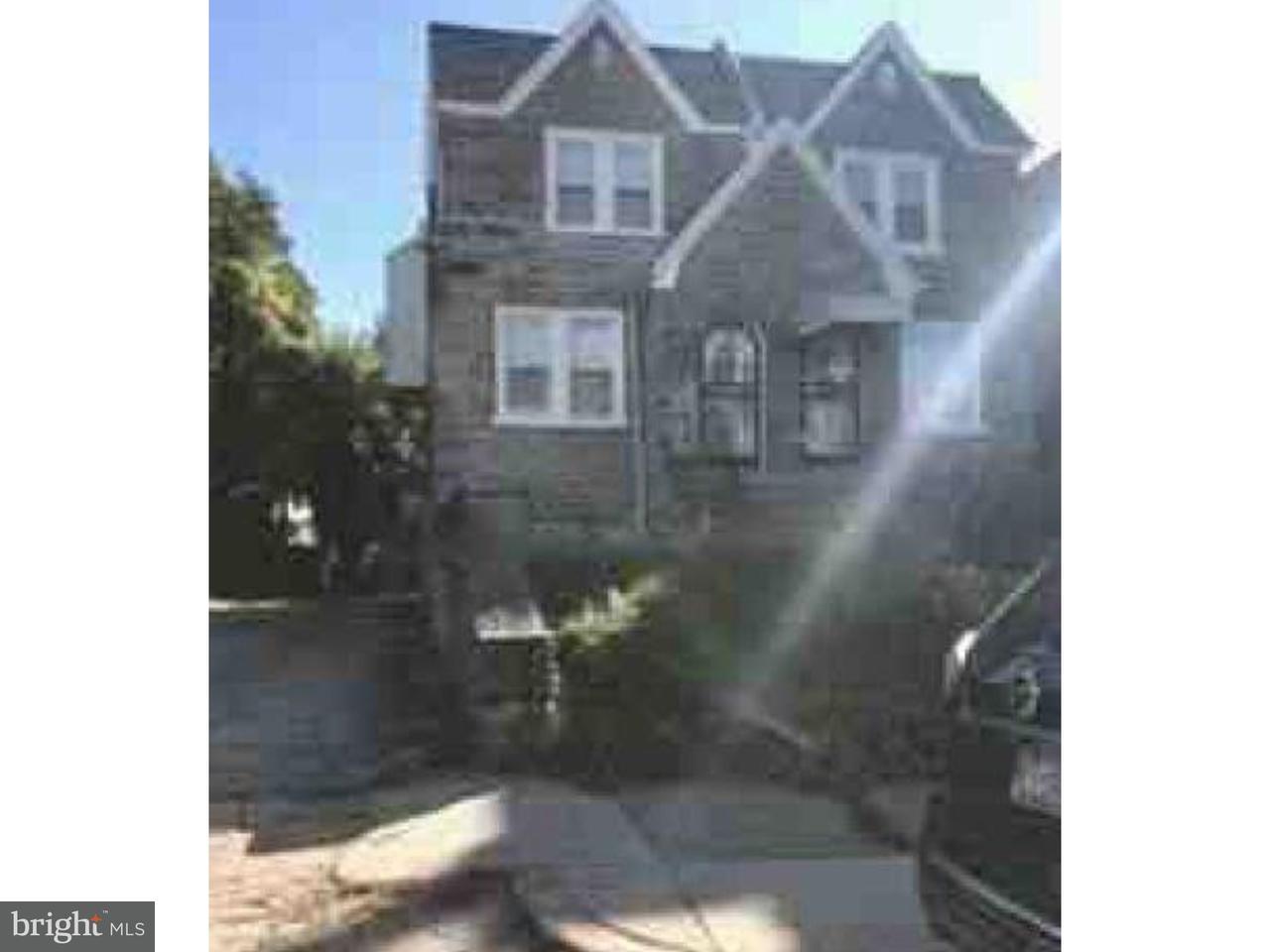 6533 N Park Philadelphia, PA 19126