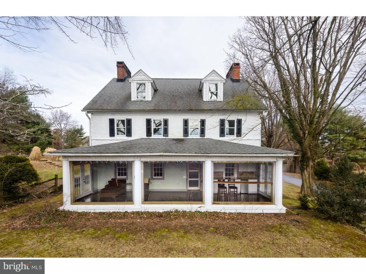 3561  Providence Newtown Square , PA 19073
