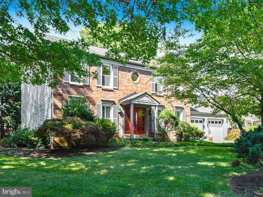 600 Manor Brook, Silver Spring, MD 20905