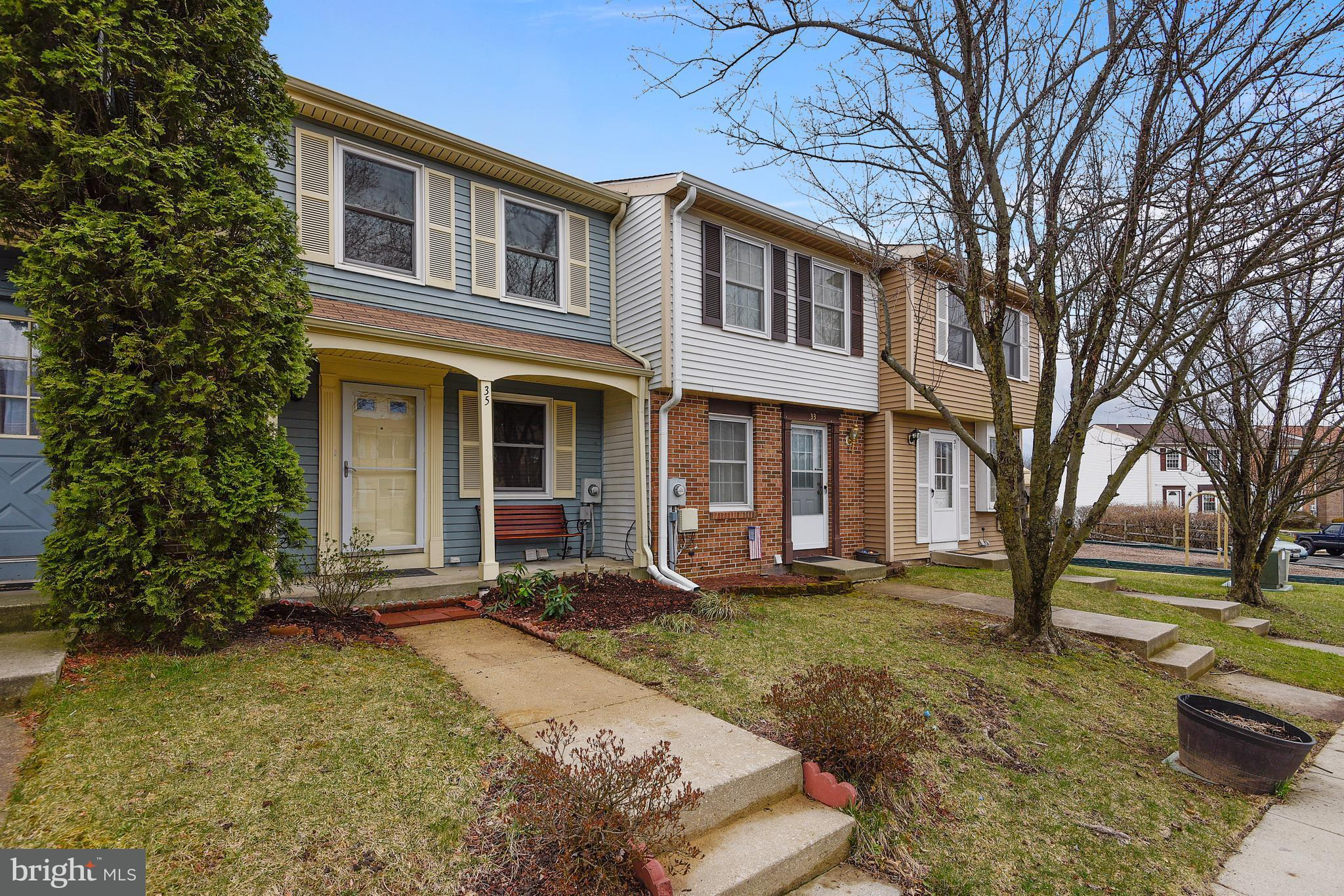 35 VALLEY PARK COURT Damascus MD 20872