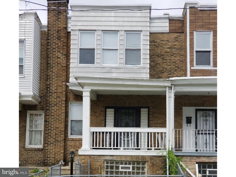1710 N Peach Street Philadelphia, PA 19131