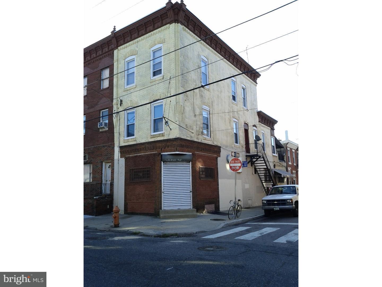 1506 Moore Street Philadelphia, PA 19145
