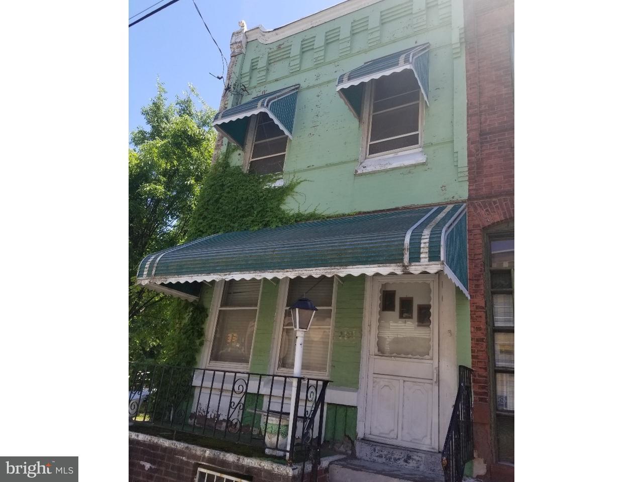 2263 N 18TH Street Philadelphia, PA 19132