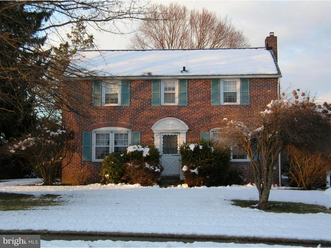 463  Colonial Park Springfield, PA 19064