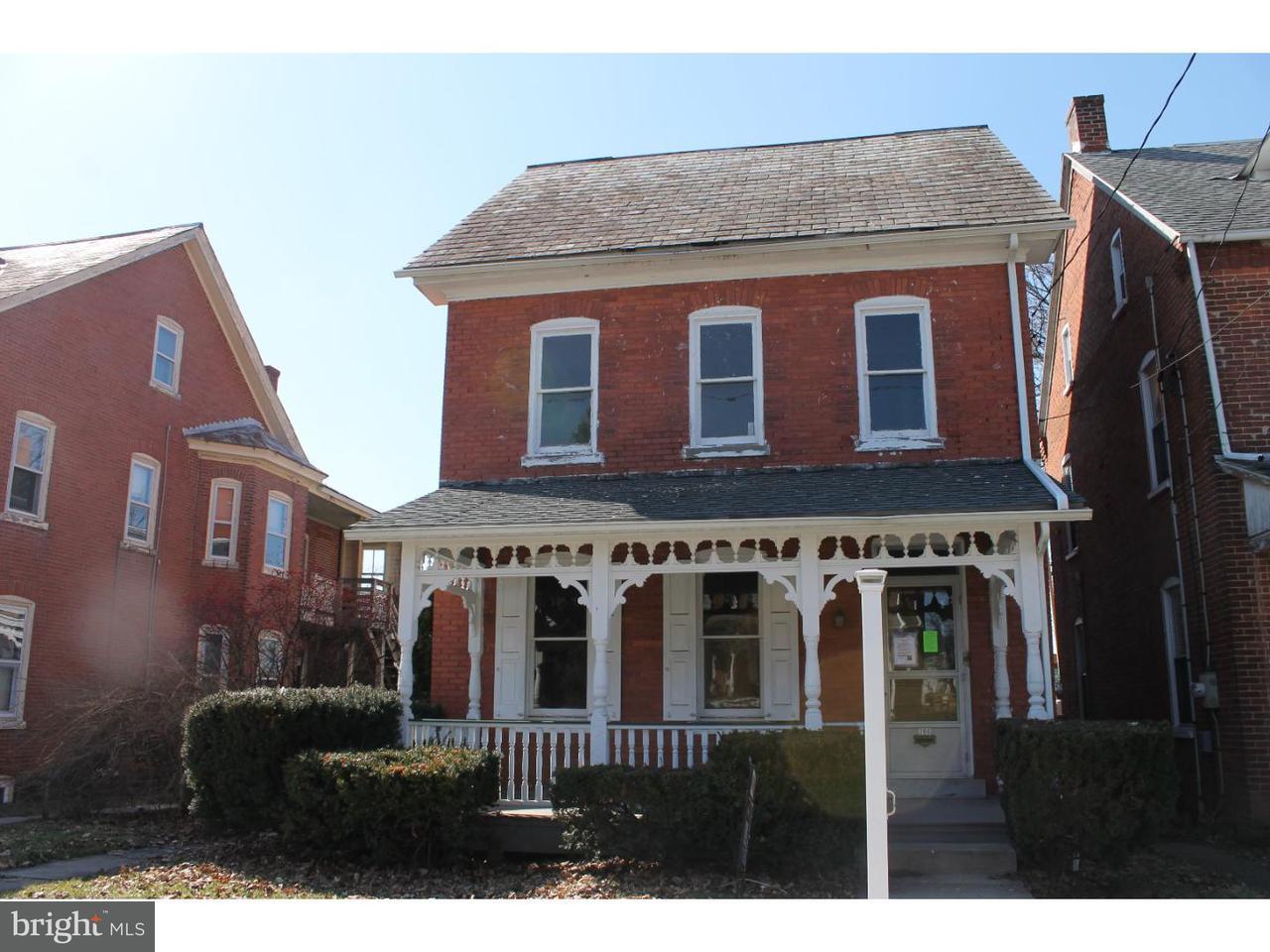 206  Jefferson East Greenville, PA 18041