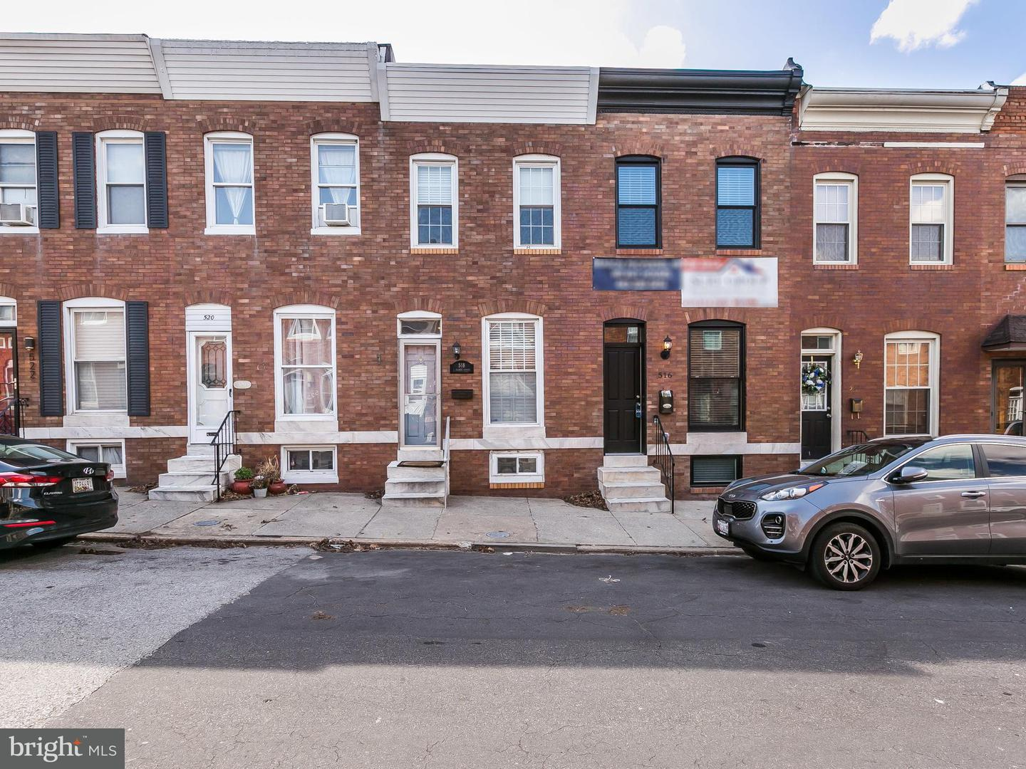 518 decker ave s baltimore md real estate listing mls g listing